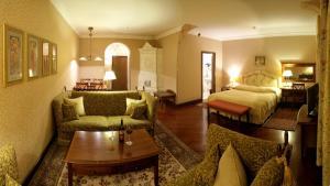 Отель Швейцарский - фото 5