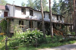 Хостелы Куцеволовки