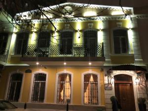 Баку - Swan Hotel