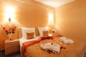 Willmersdorfer Hof, Hotels  Cottbus - big - 10