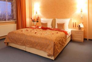 Willmersdorfer Hof, Hotels  Cottbus - big - 13