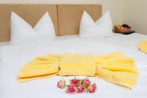 Willmersdorfer Hof, Hotels  Cottbus - big - 12