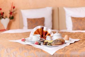 Willmersdorfer Hof, Hotels  Cottbus - big - 5