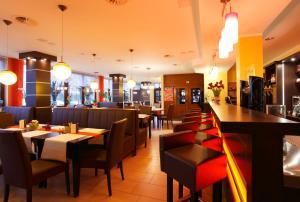 Willmersdorfer Hof, Hotels  Cottbus - big - 58