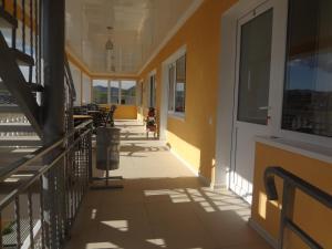 Гостиница Фрегат - фото 22