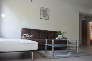 Bulhotel Pritzker Apartment, Apartmány  Sofia - big - 40