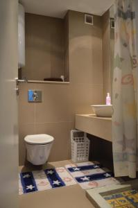 Bulhotel Pritzker Apartment, Apartmány  Sofia - big - 41