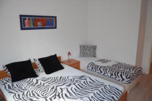 Bulhotel Pritzker Apartment, Apartmány  Sofia - big - 38
