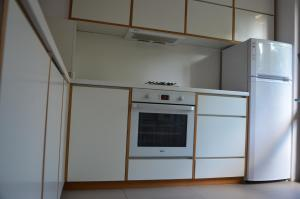 Bulhotel Pritzker Apartment, Apartmány  Sofia - big - 42
