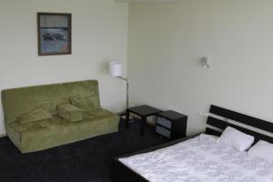 Отель Верхний Миз - фото 2