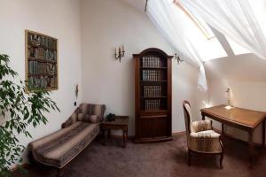 Отель Царская деревня - фото 20