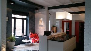 Apartment Loft chocolaterie, Apartmány  Brusel - big - 30