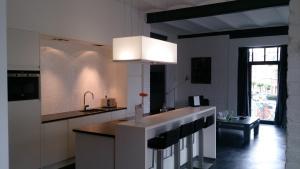 Apartment Loft chocolaterie, Apartmány  Brusel - big - 29