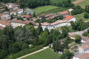 Relais Casa Orter, Country houses  Risano - big - 54