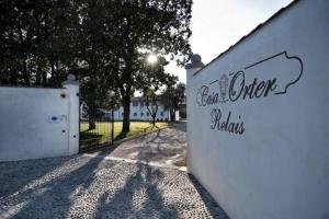 Relais Casa Orter, Country houses  Risano - big - 55