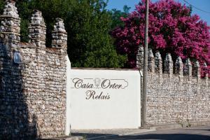 Relais Casa Orter, Country houses  Risano - big - 51