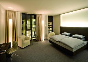 Innside Deluxe Zimmer