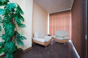 Отель Лидер - фото 24