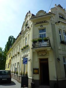 Hotel & Restaurant Na Fryštátské