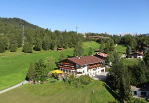 Engl Hof - Reith bei Seefeld