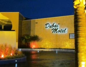 Nearby hotel : Motel Dubai (Adult Only)