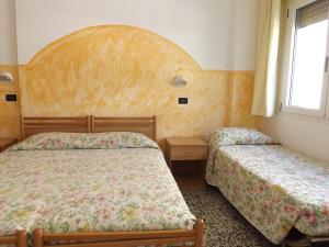 Hotel Annamaria, Hotely  Cesenatico - big - 12