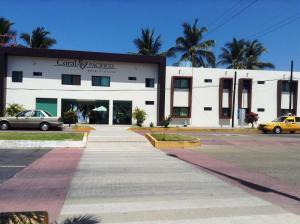Мансанильо - Coral Pacifico Hotel y Villas