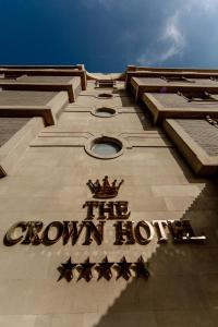 Баку - The Crown Hotel