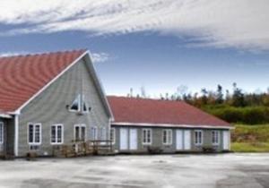 Fisherman's Landing Inn