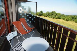 Studio Les Iris - Apartment - Thollon-les-Mémises