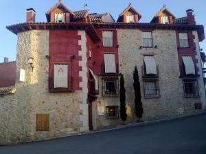 La Casa Alta
