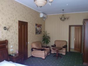 Гостиница Статус, Отели  Полтава - big - 8