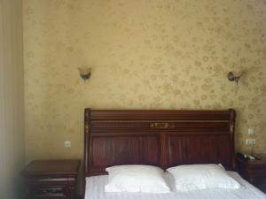 Гостиница Статус, Отели  Полтава - big - 7