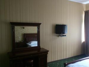 Гостиница Статус, Отели  Полтава - big - 5