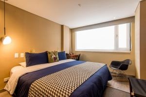 Богота - Hotel Regina