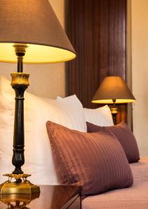 选帝侯大街维特尔斯巴赫酒店 (Hotel Wittelsbach am Kurfürstendamm)