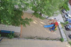 Bulhotel Pritzker Apartment, Апартаменты  София - big - 4