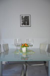 Bulhotel Pritzker Apartment, Apartmány  Sofia - big - 36