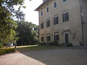 Nearby hotel : Castello Di Camporsevoli