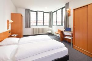 obrázek - Century Hotel Antwerpen Centrum
