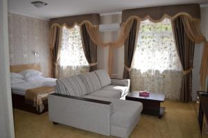 Отель Мереке, Усть-Каменогорск