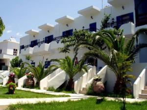 obrázek - Oasis Apartments