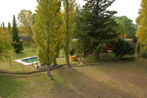 Finca La Encantada, Venkovské domy  San Rafael - big - 37