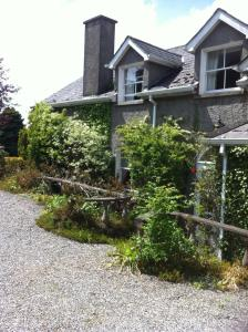 (Moate House Accomodation)