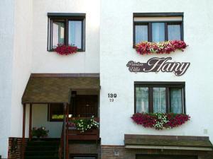 Pension Villa Hany