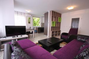 Sarajevo Apartments