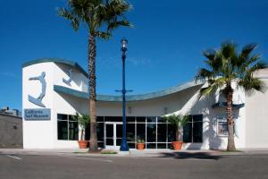 obrázek - Motel 6 Oceanside Marina