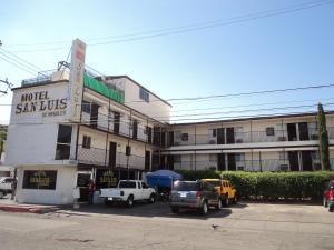 Hotel San Luis de Nogales