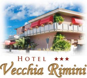 (Hotel Vecchia Rimini)