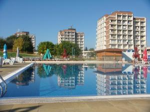 Pavel Banya Complex